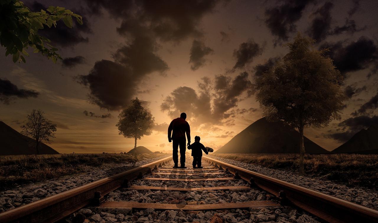 Sanando la raíz en los problemas de pareja